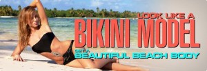 Bikini Model Program
