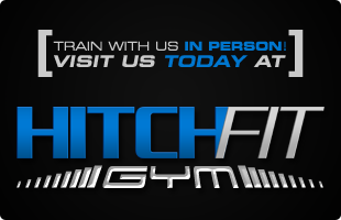 HitchFit Gym Kansas City Gym and Personal Trainers
